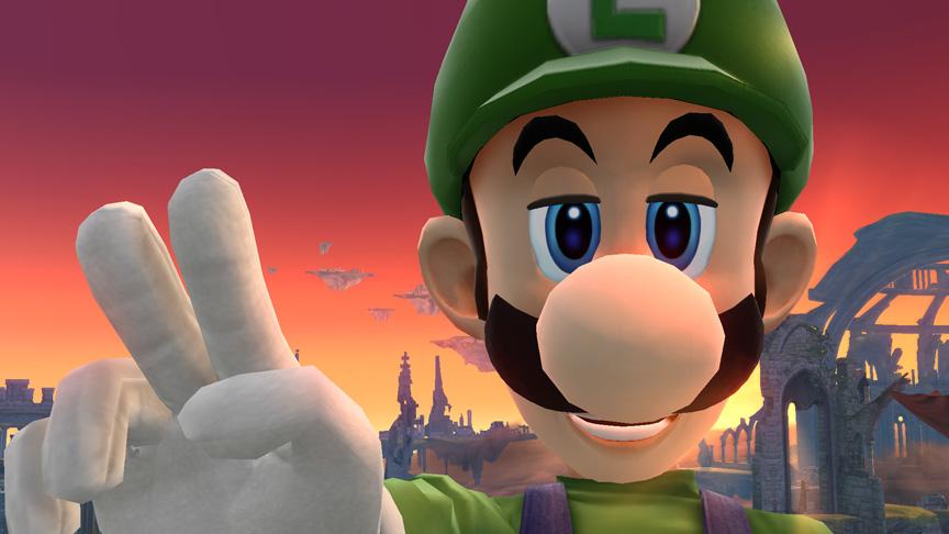 Luigi-Confirmed-SSB