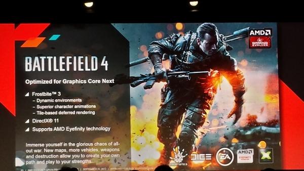 AMD R9 Edição Especial Battlefield 4