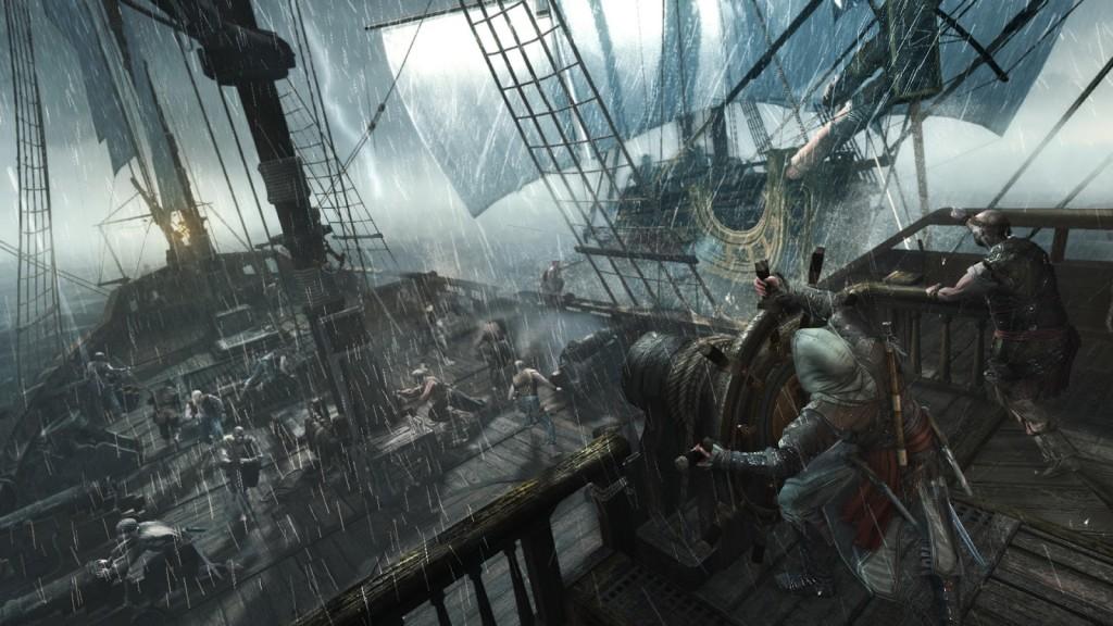 Assassin's Creed IV Black Flag - 05