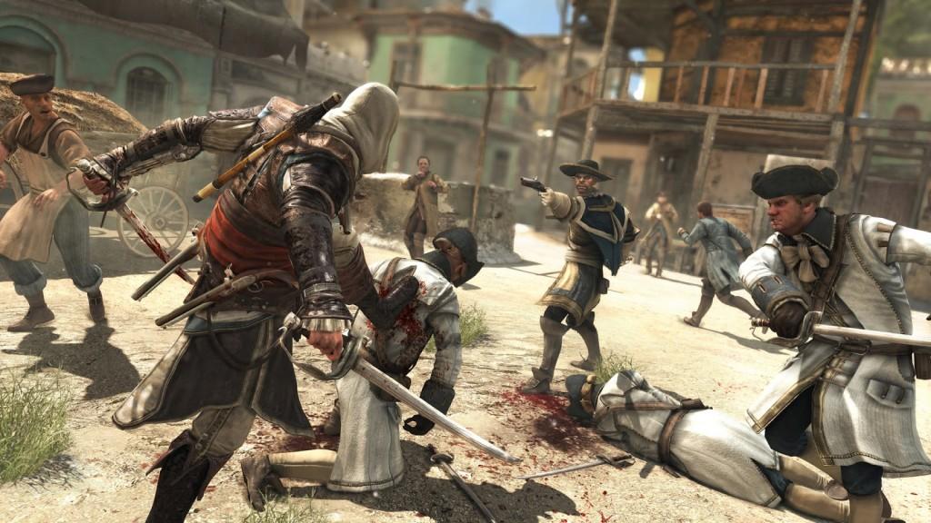 Assassin's Creed IV Black Flag - 06
