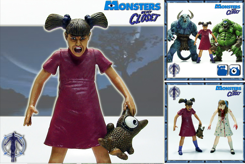 Monster-inc-boo-action-figure-real