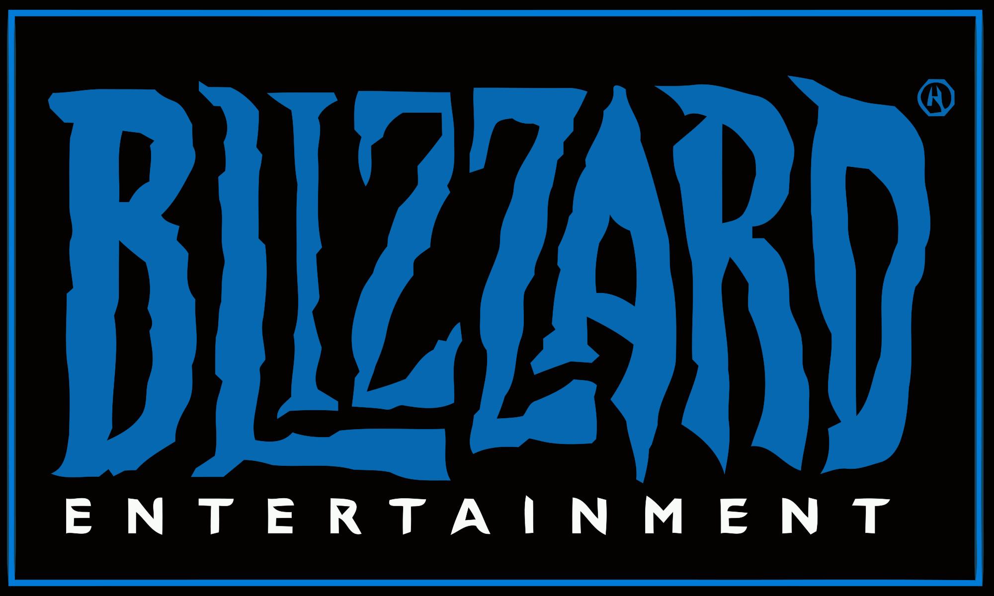 blizzard-entertainment-logo