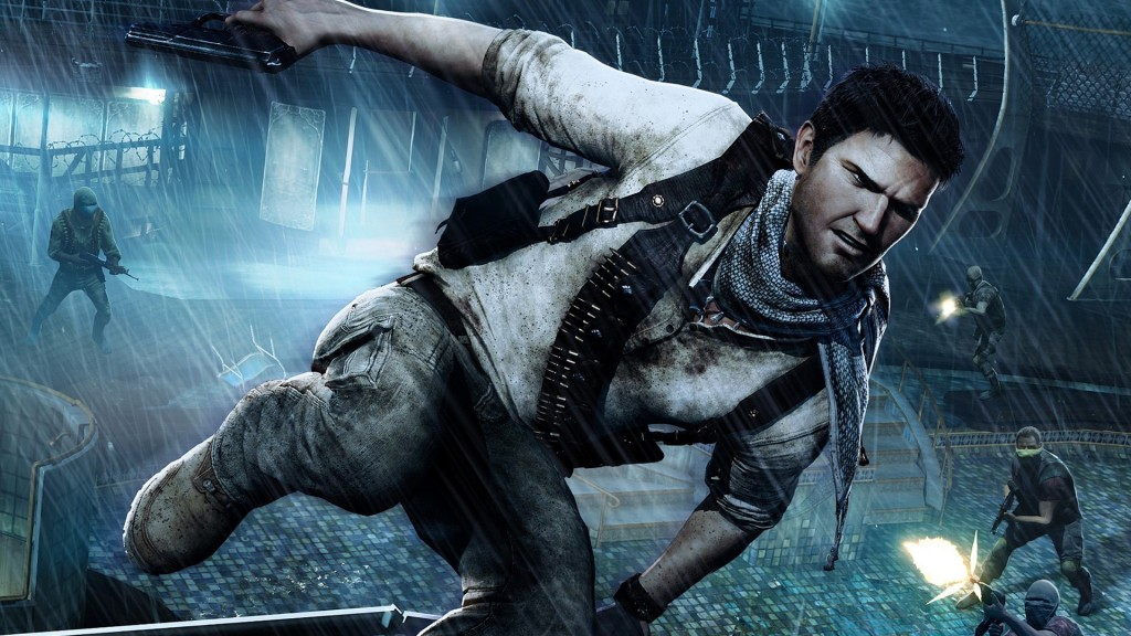 video-games-nathan-drake-uncharted-3-deception-HD-Wallpapers