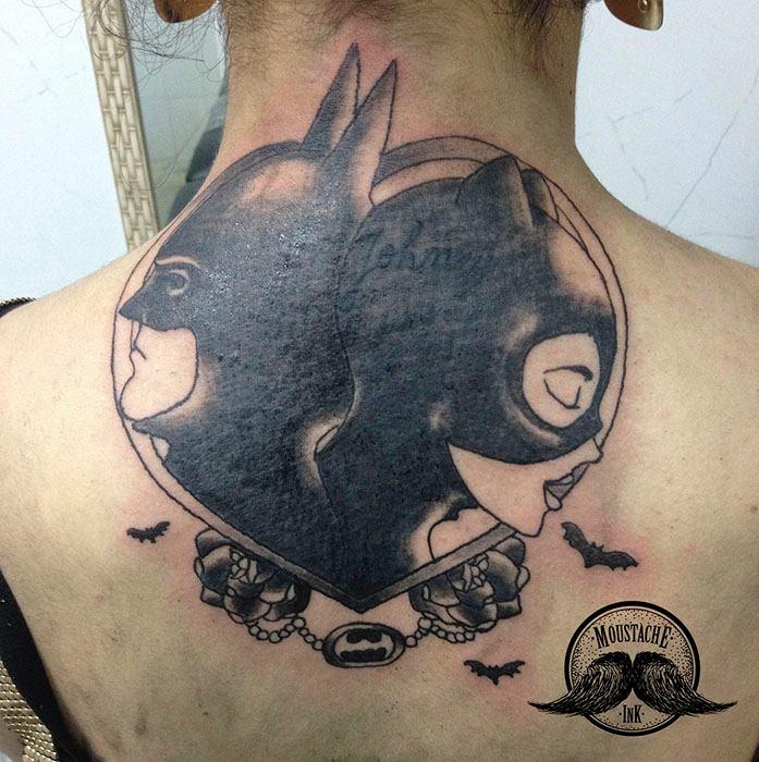 Tatuagem feita pelo Ricardo Augusto do Moustache ink  confiram mais do seu trabalho no http://www.moustacheink.com.br/