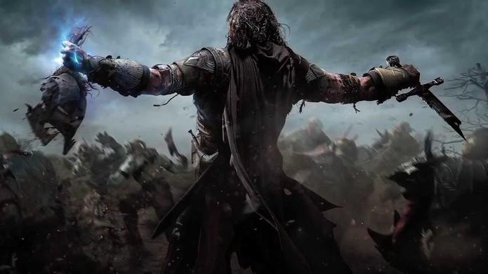 Middle-Earth: Shadow of Mordor mostra aventura inédita na Terra-Média.