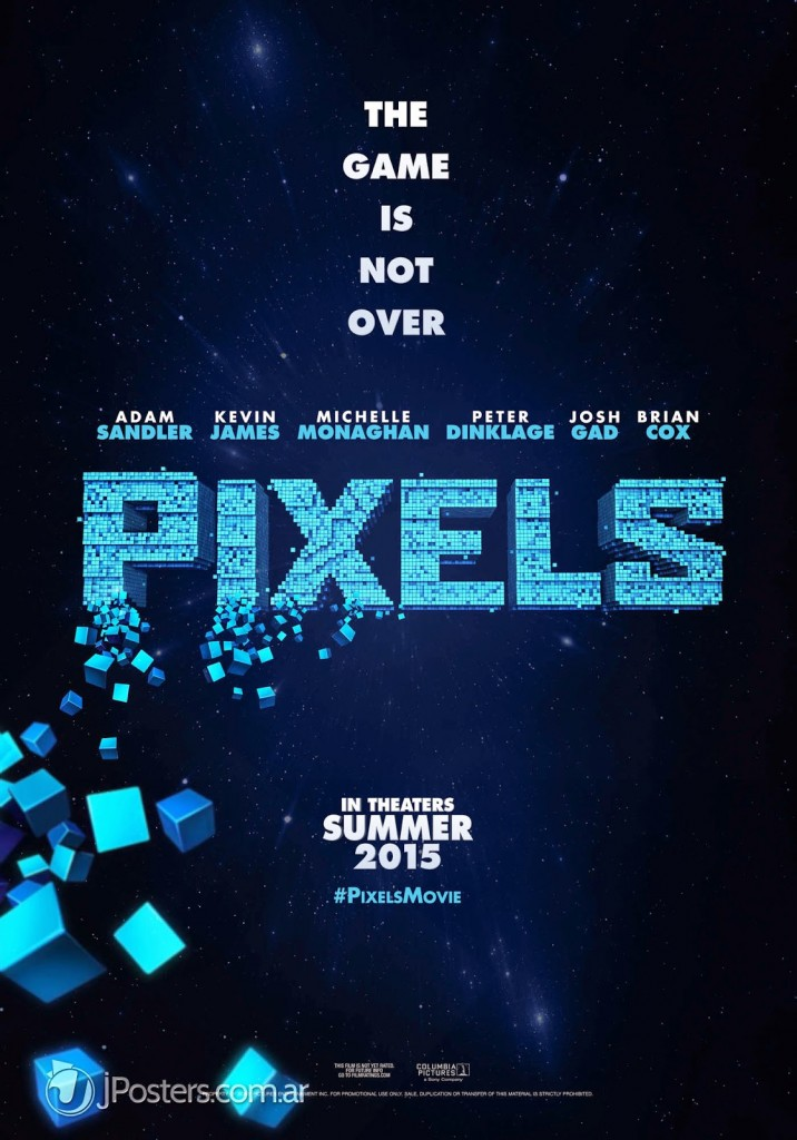 Pixels_Exclusive_Teaser_Poster_JPosters