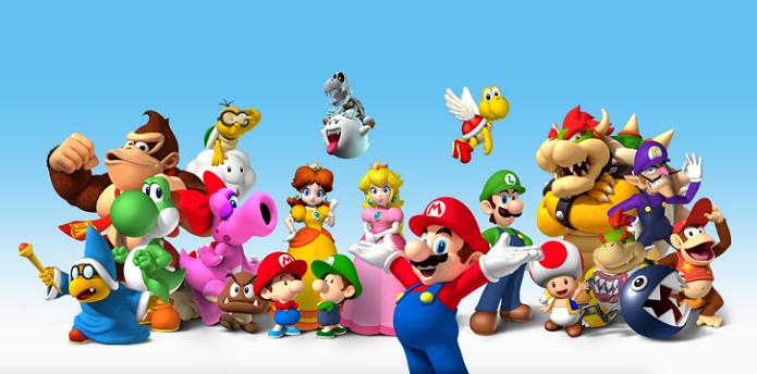 Jogos da Nintendo não serão mais distribuídos oficialmente no território brasileiro.