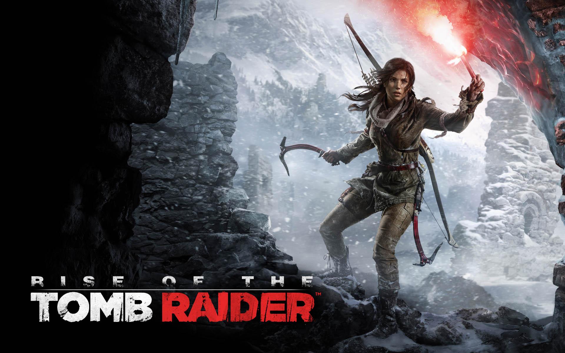 Veja agora 13 minutos de gameplay de Rise of the Tomb Raider - Tudo Geek