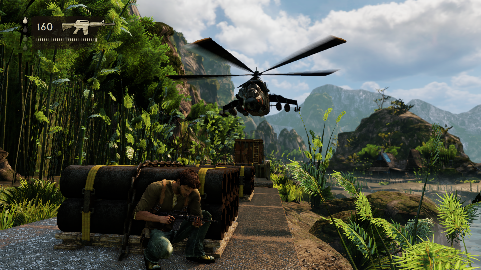 Uncharted_ The Nathan Drake Collection™