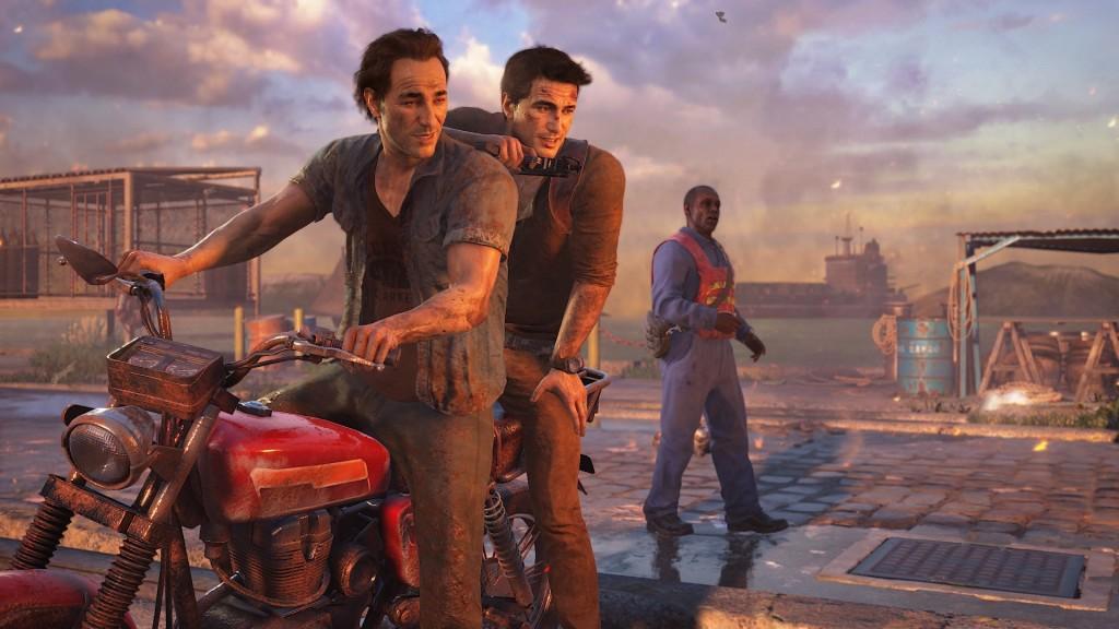 Uncharted-4-gameplay