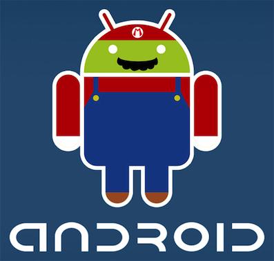 android-mario-bros