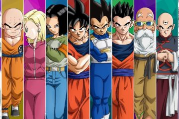 Dragon Ball Z