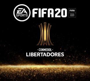FIFA 20 Copa Libertadores