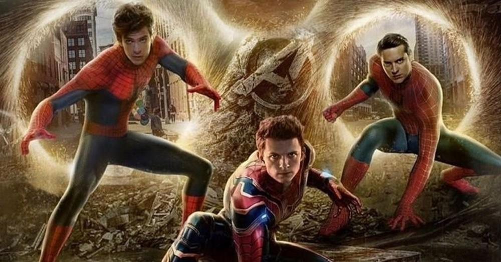 Homem-Aranha No Aranhaverso live-action