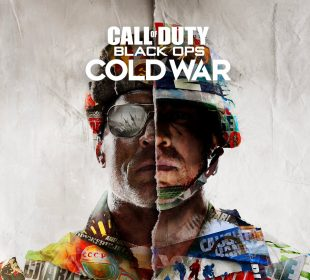 Call of Duty Back Ops Cold War